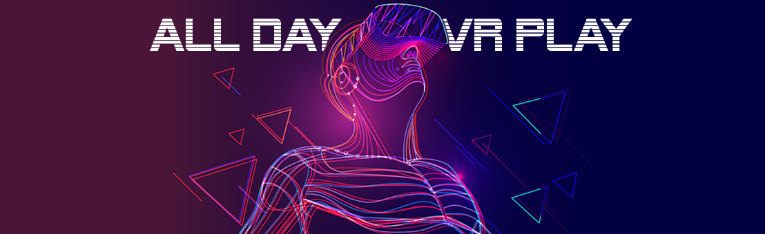 All-Day VR Pass