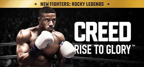 Creed: Rise to Glory™ Arcade